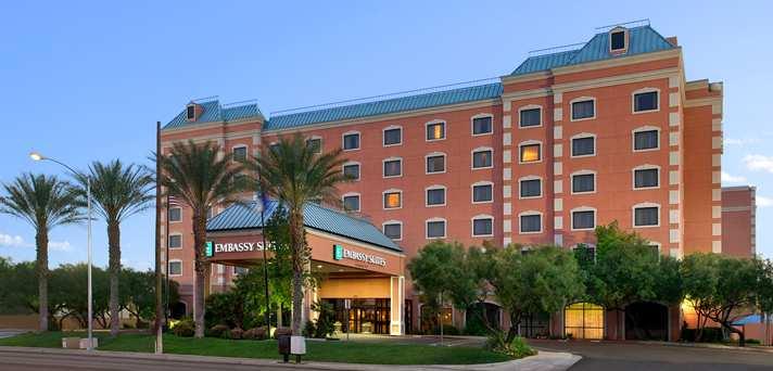 Embassy Suites Hotel, Las Vegas