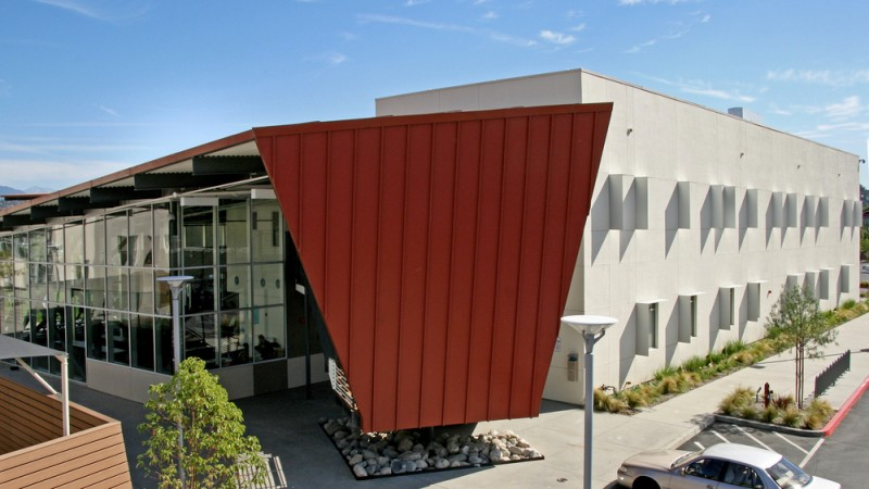 Los Angeles City College – Northeast Campus