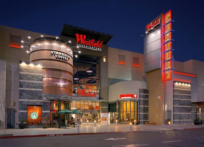 Westfield Oakridge Mall