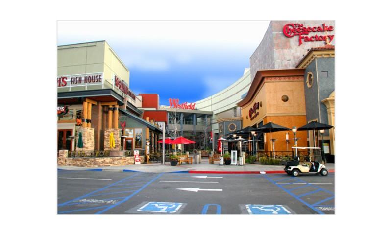 Westfield Santa Anita Mall