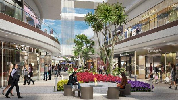 Westfield Carlsbad Mall