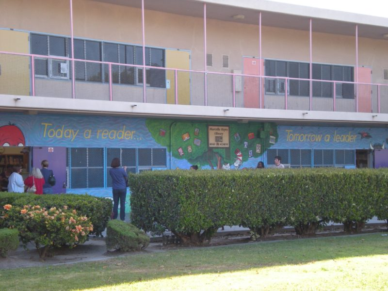93 Street Elementary School