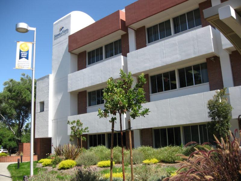 AMI Sierra Vista Hospital