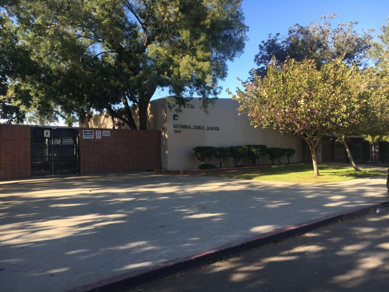Kittridge Elementary School