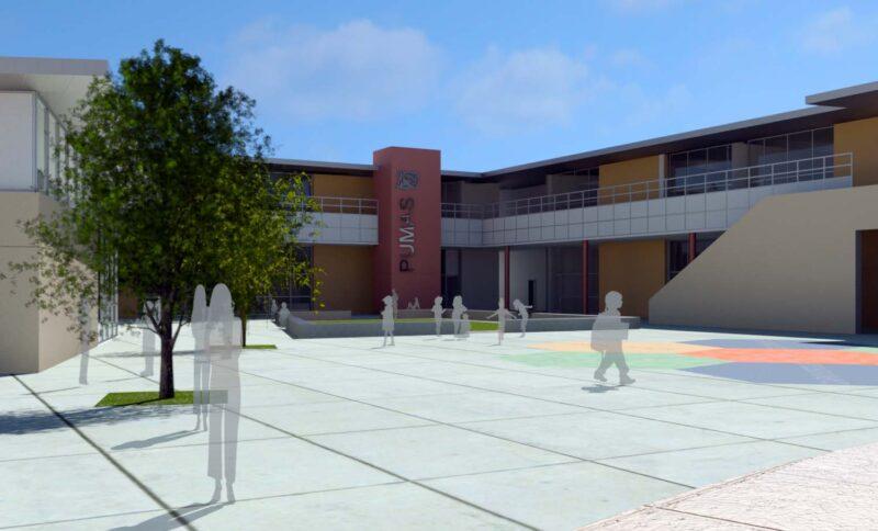 Rose Elementary School